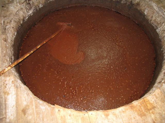 フジマルツ醤油